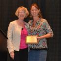 Distinguished Veterinary Staff Award Rachel Jensen 3 square