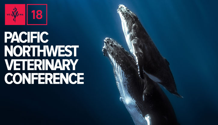 Wsvma Pacific Northwest Veterinary Conference Trade Show