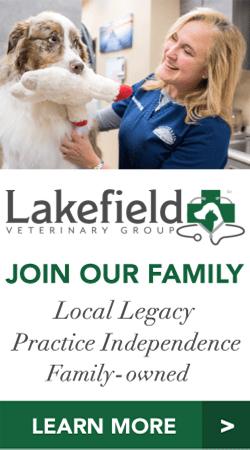 """""""Lakefield"""