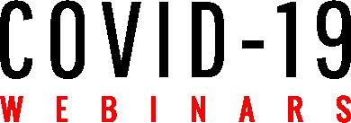 COVID-19 Webinars Default